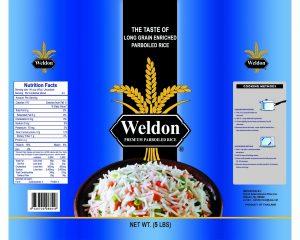 Long Grain Rice – S G S  International Rice, Inc